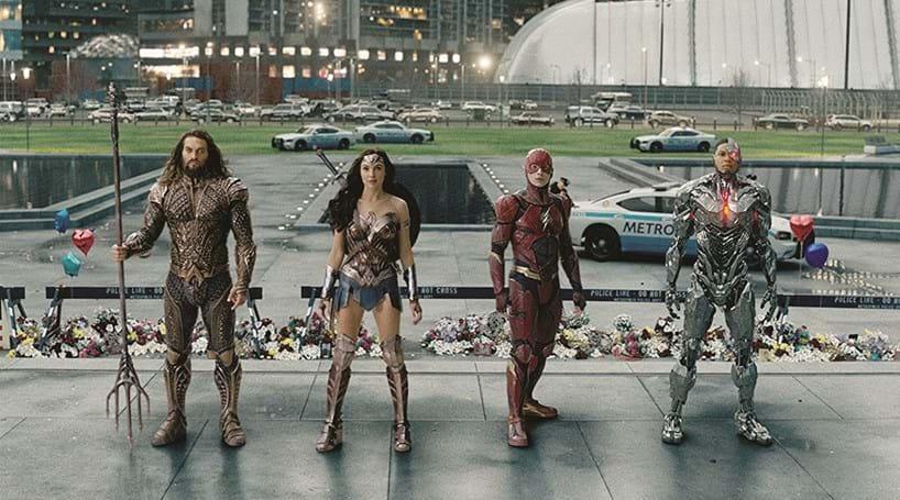 Com combates espetaculares, tudo funciona bem em 'Liga da Justiça — CRÍTICA