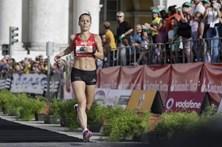 Portuguesa Doroteia Peixoto repete vitória na meia-maratona de Macau