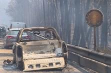 Dez arguidos dos fogos de Pedrógão suspeitos de homicídio negligente