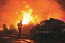Marcelo aprova comissão técnica independente para analisar fogos de outubro