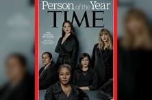 Time escolhe denunciadoras de abusos sexuais como figura do ano
