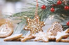 Já experimentou fazer bolachas de Natal este ano? Veja aqui a receita