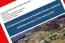 O Relatório da Universidade de Coimbra sobre os fogos de Pedrógão Grande