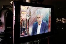 Lucros da Benfica TV caem para 57 mil euros