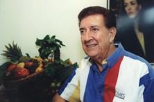 Morreu o cantor Mário Gil