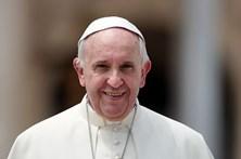 Papa contra armas nucleares