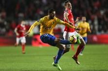 Veja as melhores imagens do Benfica-Estoril