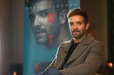 Pablo Alborán revela que quer trabalhar com Mariza