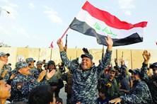Iraque anuncia fim da guerra