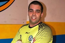 Despiste mata guarda-redes de futsal em Coimbra