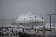 Autoridade Marítima alerta para agravamento do estado do mar