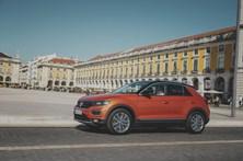 Autoeuropa duplica tráfego de Setúbal
