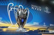 FC Porto defronta Liverpool nos 'oitavos' da Liga dos Campeões