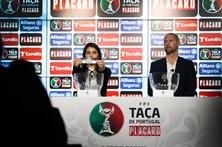 Benfica e FC Porto com testes difíceis na Taça de Portugal
