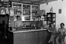 Família Andrade a fotografar desde 1900