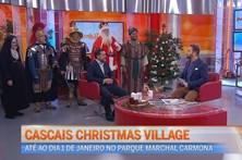 Cascais Christmas Village