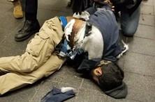 Suspeito detido após explosão em Nova Iorque
