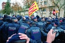 Obras de arte geram tensão na Catalunha