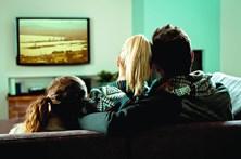 TV por cabo já chega a 92% das famílias