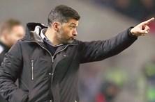 FC Porto evita favoritos na Liga dos Campeões