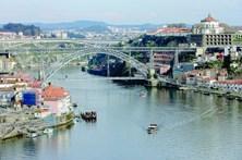 Dormir no Porto custará mais dois euros por noite