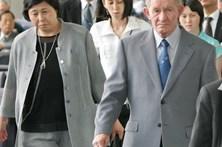 Morreu ex-soldado dos EUA que desertou para Pyongyang