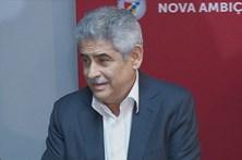 Email de Luís Filipe Vieira revelado na net
