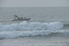 Corpo de mulher dá à costa em Matosinhos