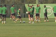 Braga vai a Marselha e Sporting defronta Astana na Liga Europa