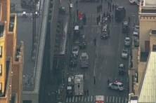 Suspeito de explosão em Nova Iorque vivia há 7 anos na América