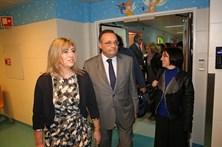 Rosa Valente Zorrinho é a nova secretária de Estado da Saúde