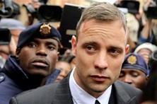 Oscar Pistorius ferido em rixa na prisão