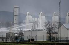 Explosão na Áustria leva Itália a declarar estado de emergência por falta de gás