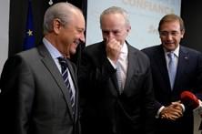 Santana Lopes propõe três debates televisivos com Rio