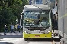 Morta à facada em autocarro por falar demasiado alto