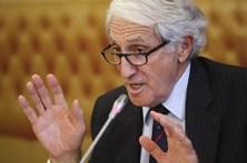 Presidente da Proteção Civil quer mais fiscalização a bombeiros voluntários