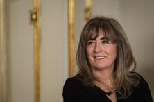 Rosa Zorrinho reforça Governo 'em família'