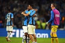 Grémio vence Pachuca e é o primeiro finalista do Mundial de Clubes
