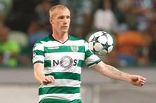 Jérémy Mathieu custa 16 milhões de euros ao Sporting