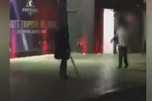 Vídeo mostra novo episódio de agressões em discoteca de Lisboa