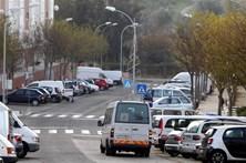 PSP faz dez detenções no Bairro da Ameixoeira