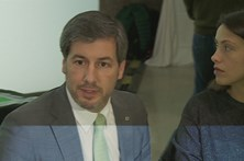 Bruno de Carvalho diz que Liga e Federação bloqueiam trabalho da polícia no caso dos emails