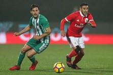 Rio Ave 2 - 1 Benfica