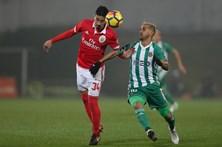 Naufrágio agrava crise do Benfica