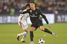 Cristiano Ronaldo e Bale garantem final do Mundial de Clubes