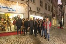 Obras tramam comércio na Baixa de Coimbra