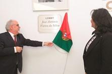 Vieira da Silva com lobby na casa da Raríssimas