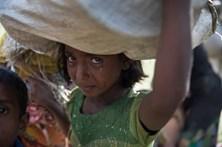 Pelo menos 9 mil rohingyas morreram entre agosto e setembro na Birmânia