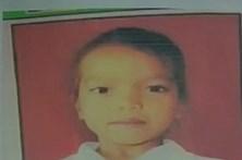 Abandona filha inconsciente na floresta para a castigar