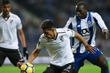 FC Porto 1 - 0 Vitória de Guimarães